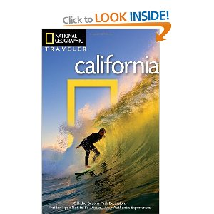 California tourist Guide