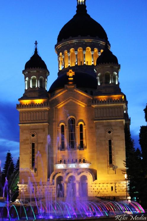 Cluj, Transylvania