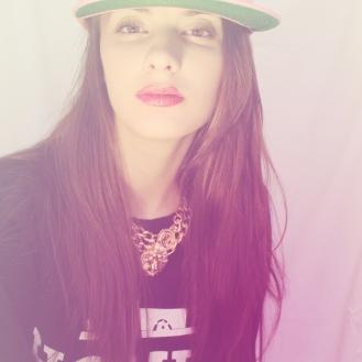 Modelling - Model Anna