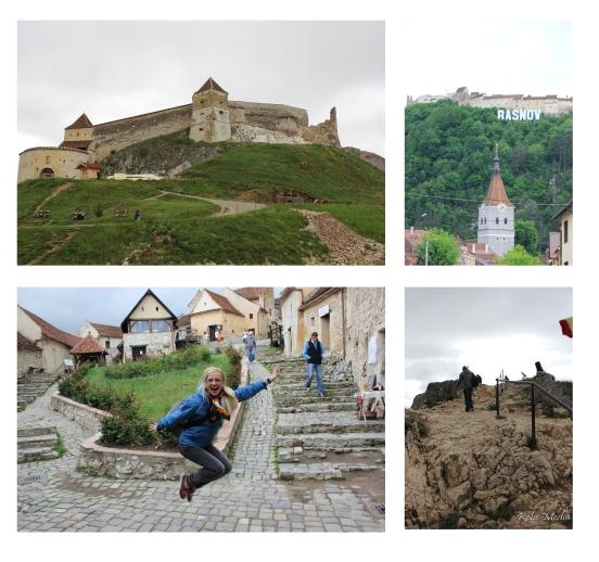 Rasnov, Transylvania, Romania