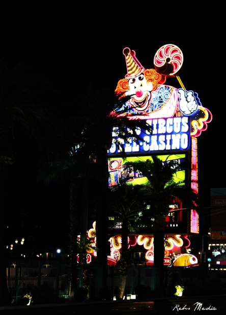 Hotel Circus